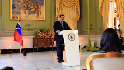 Maduro: Si es necesario, Venezuela comprará misiles a Irán y Rusia