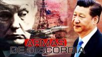 Detrás de la Razón: Venta de armas estadounidense a Taiwán es repudiada por Gobierno chino
