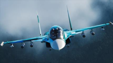 Ataque de Rusia a terroristas en Siria, golpe a Turquía en Karabaj