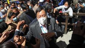 Victoria de Arce en Bolivia y sus impactos en América Latina