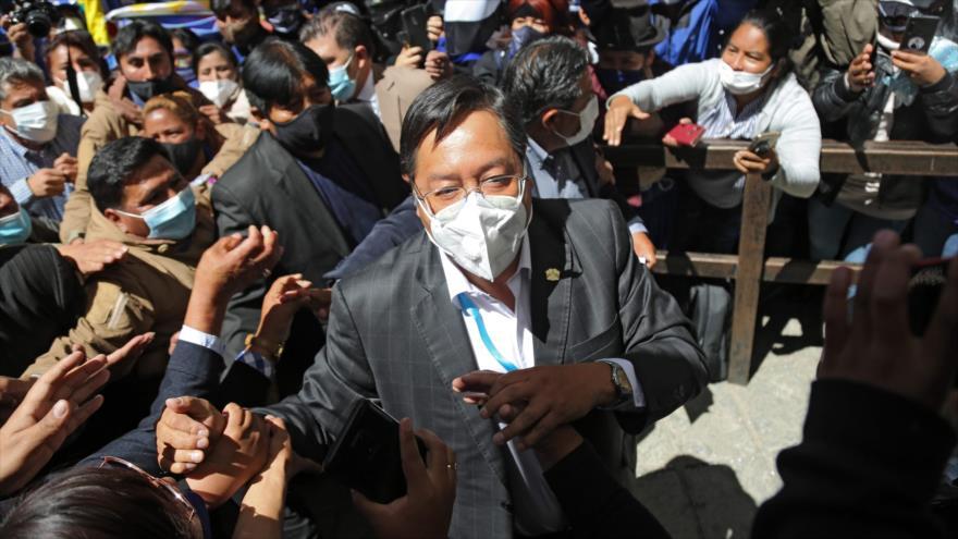 Victoria de Arce en Bolivia y sus impactos en América Latina | HISPANTV