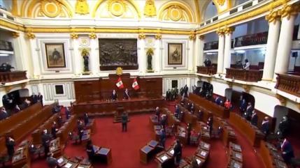 El congreso peruano rechaza ratificar el acuerdo de Escazú