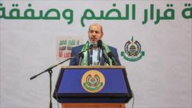 HAMAS: El tiempo llega a su fin, no toleramos más el asedio a Gaza