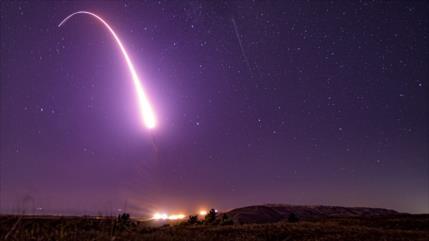 Rusia advierte de riesgo de confrontación por misiles de EEUU
