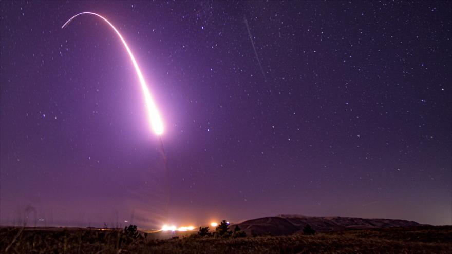Rusia advierte de riesgo de confrontación por misiles de EEUU | HISPANTV