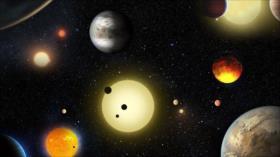 Sistema Solar tiene 17 objetos orbitales para ser el planeta Nueve