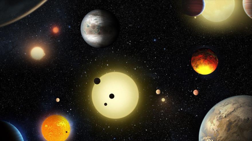 Sistema Solar tiene 17 objetos orbitales para ser el planeta Nueve | HISPANTV