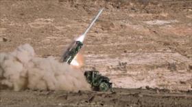 EEUU alerta de ataques de misiles y drones yemeníes a Arabia Saudí