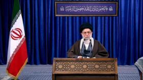 Discurso de Líder de Irán. Lazos Teherán-Caracas. Bloqueo de Cuba - Boletín: 12:30 - 29/10/2020