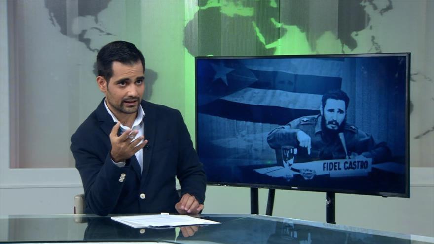 Buen día América Latina: Seis décadas de bloqueo inhumano contra Cuba