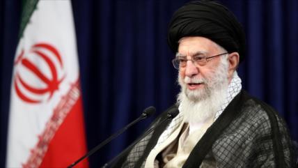 """""""Mensaje del Líder de Irán destapó la doble moral del Occidente"""""""