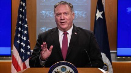 """EEUU ofrece poner """"Israel"""" en pasaporte de nacidos en Al-Quds"""
