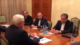 Islamofobia de Francia. Lazos Irán-Rusia. Caso Roland Carreño - Boletín: 16:30 - 29/10/2020