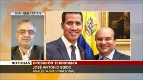'Leopoldo López Jugó papel clave en golpe contra Chávez en 2002'