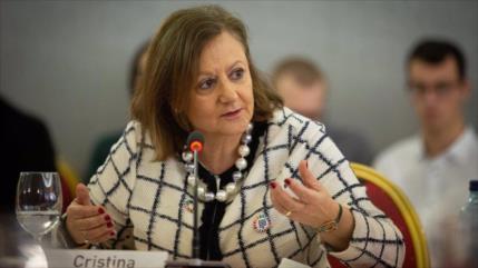 """España decide """"normalizar"""" lazos con el nuevo Gobierno de Bolivia"""