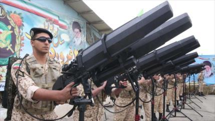 Irán no le daría al enemigo espacio de respiro cerca de su frontera
