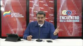 """""""Madrid se convierte en epicentro de conspiración contra Venezuela"""""""
