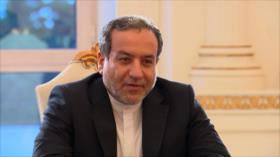 Irán pide esfuerzo regional para resolver el conflicto de Karabaj