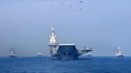 China responderá si alguien se atreve a provocar conflicto