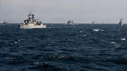 Armada rusa rastrea buques de guerra de la OTAN en el mar Negro