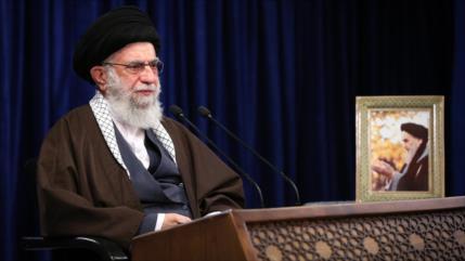 Instagram bloquea la cuenta en lengua francesa del Líder de Irán