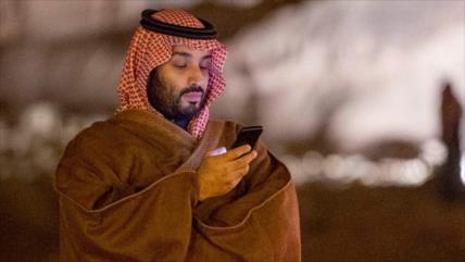 Foto: Corte envía citación a Bin Salman por intentos de asesinato