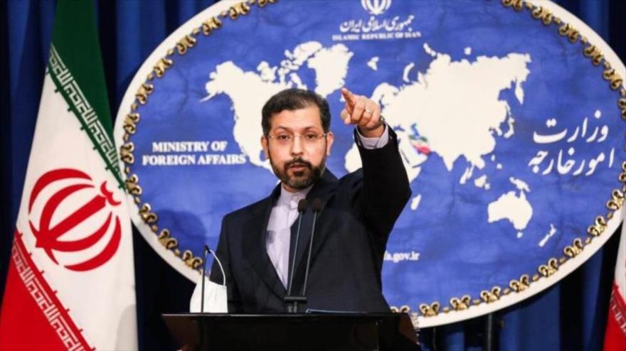 """Irán equipara a EEUU con """"piratas del Caribe"""" tras robo de petróleo"""