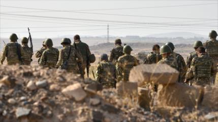 Irán saluda acuerdo de Armenia y Azerbaiyán sobre Nagorno Karabaj