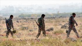 Rusia teme infiltración de terroristas en su suelo desde Karabaj