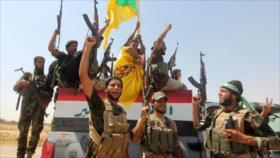 Irak lanza ofensiva en Al-Anbar y destruye escondites de Daesh