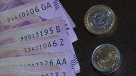 Síntesis: Recesión económica en Argentina