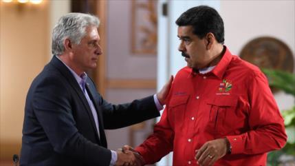 Venezuela y Cuba delinean plan de 10 años para desarrollo económico