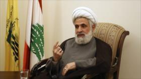 Hezbolá: Blasfemia, camino tomado por Occidente hacia sedición