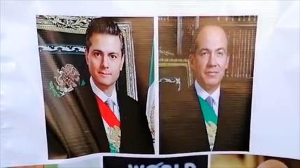 México se prepara para consulta sobre juicio a expresidentes