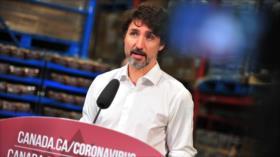 Canadá a Francia: Libertad de expresión no está exenta de límites