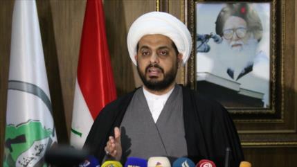 Riad quiere apropiarse de tierras iraquíes pretextando la inversión