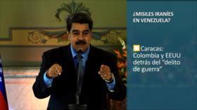 PoliMedios: ¿Misiles iraníes en Venezuela?