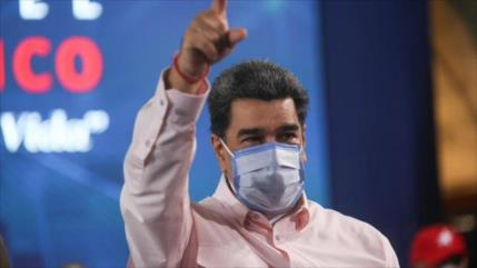 """Venezuela """"seguirá siendo rebelde"""" gane o no Biden las elecciones"""