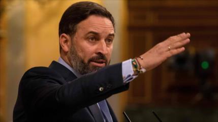 Vox urge a comprar 200 misiles para defender a España de Marruecos