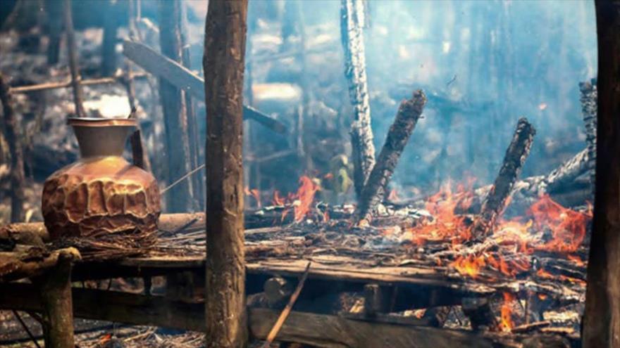 Ejército de Myanmar instiga conflictos entre los Rohingya y budistas