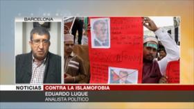 """Israel está detrás de difusión blasfema contra Islam en Francia"""