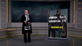 Brecha Económica: Nagorno-Karabaj