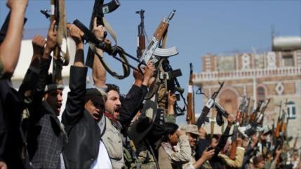 Yemen detiene a 70 terroristas de Al-Qaeda y mercenarios saudíes