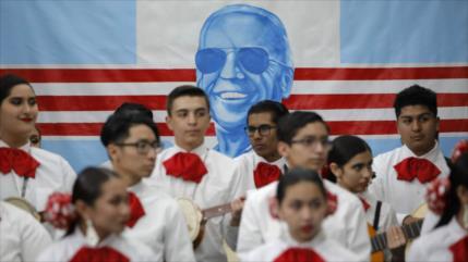 Sondeo: 62 % de latinos apoya a Biden en elecciones de EEUU