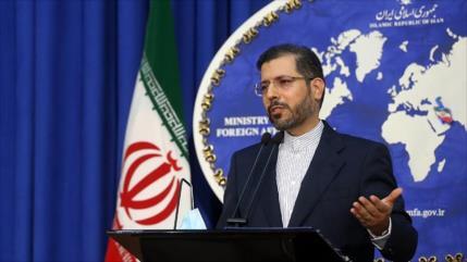 Irán reitera que no se enfoca en quién gana las elecciones en EEUU