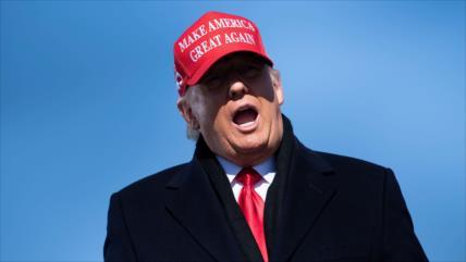 Advertencia: Trump podría desafiar el resultado de las elecciones