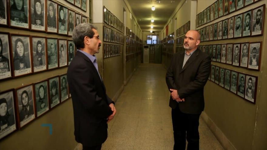 Más allá de la imagen: La Revolución Islámica y el pueblo iraní
