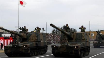 """""""Japón pretexta amenaza de China para impulsar su poderío militar"""""""