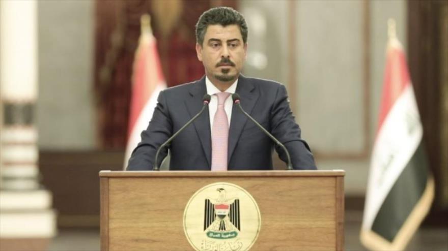 Irak rechaza los rumores sobre normalización de lazos con Israel   HISPANTV