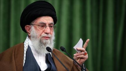 Líder de Irán: Solo unidad Islámica acaba con guerras en la región